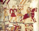 Tapisserie de Bayeux (XI siècle)