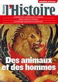 L'Histoire 338 - Des animaux et des hommes