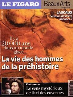 Le Figaro Magazine - Lascaux