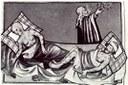 La mort noire (1411)